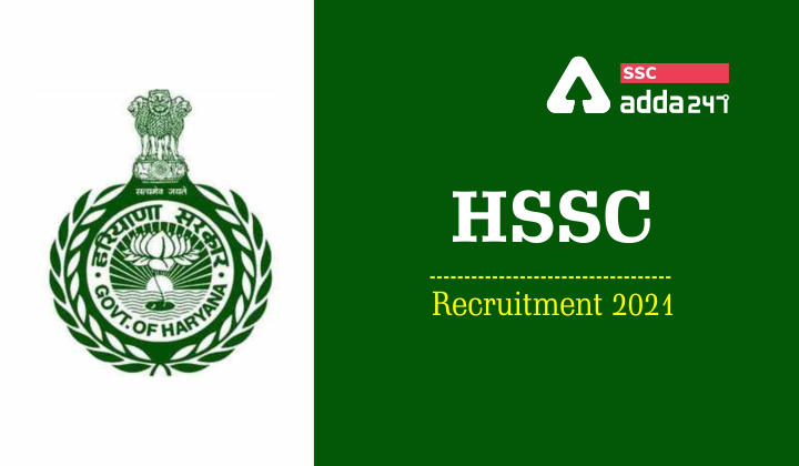 HSSC Recruitment Apply Online : Apply Online Process Re-Opened for 4323 Vacancies_40.1