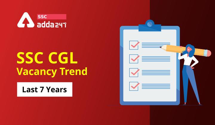 SSC CGL Vacancy 2020: 7035 Vacancies; Check Post wise vacancy_40.1