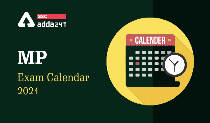Madhya Pradesh PEB Calendar 2021 : Check Exam Schedule_40.1