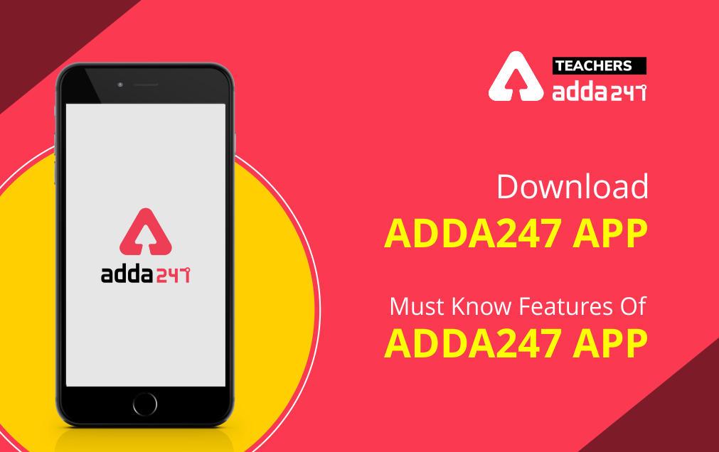 Download adda247 app