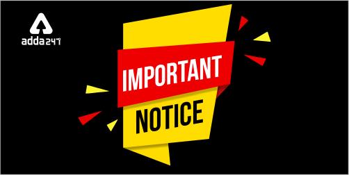SSC CPO 2019 Tier 1 Postponed : Check Latest Notice_40.1