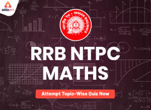 Mathematics Quiz For RRB NTPC : 29th January 2020 For Decimal & Fraction_40.1