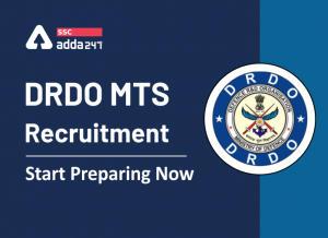 DRDO MTS 2020 | Apply Online Before 23rd January | Start Preparing Now_40.1