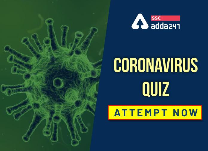 कोरोना वायरस प्रश्न: Know Everything About Coronavirus_40.1