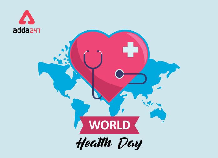 विश्व स्वास्थ्य दिवस: जानिए क्या हैं इसका थीम, महत्व और इतिहास_40.1