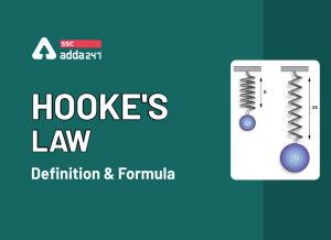 हुक का नियम (Hooke's Law) : परिभाषा, सूत्र और अनुप्रयोग_40.1