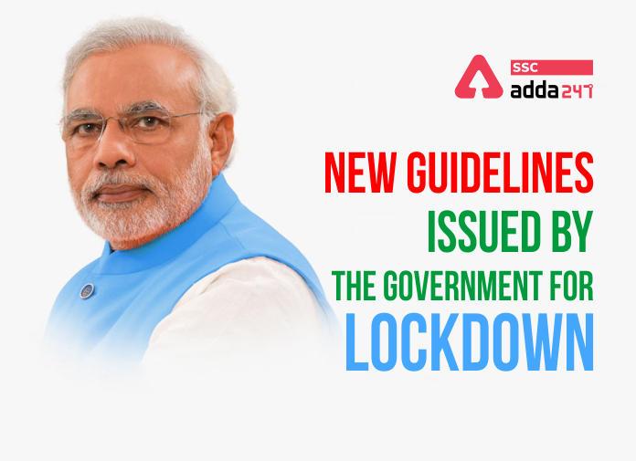 लॉकडाउन 3.0 के लिए केंद्र सरकार की नयी गाइडलाइन जारी : जानिए किसे मिली हैं छूट, किसपर रहेगी पाबंदी जारी_40.1