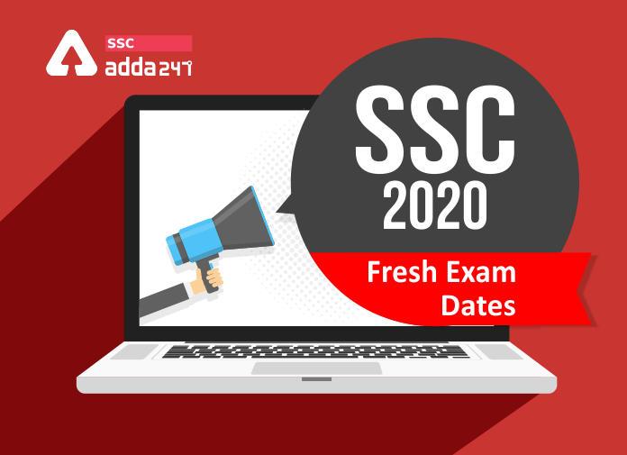 लॉकडाउन पूरी तरह से हटने के बाद होगी SSC 2020 Exam Dates की घोषणा_40.1