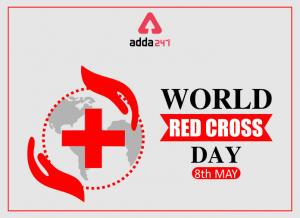 विश्व रेड क्रॉस दिवस : 8 मई_40.1