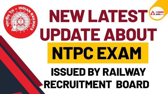 RRB NTPC परीक्षा तिथि: परीक्षा संचालक एजेंसी का नवीनतम अपडेट_40.1