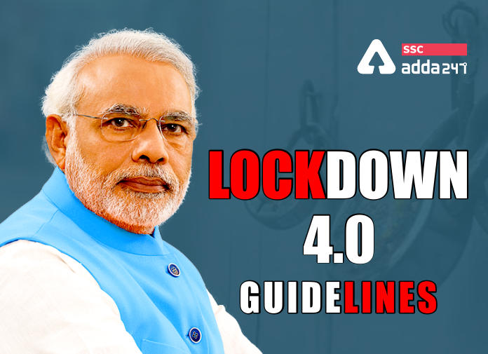 लॉकडाउन 4.0: 31 मई तक बढ़ा लॉकडाउन   Check Phase 4 Guidelines_40.1