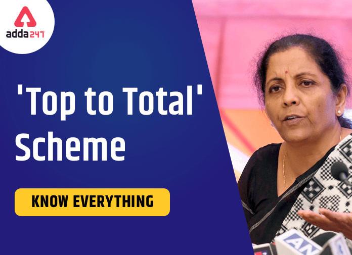 'टॉप टू टोटल'- आत्मनिर्भर भारत के लिए कृषि योजना_40.1