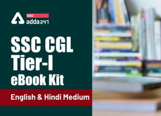 SSC CGL Tier-I eBook Kit अंग्रेजी और हिंदी माध्यम_40.1