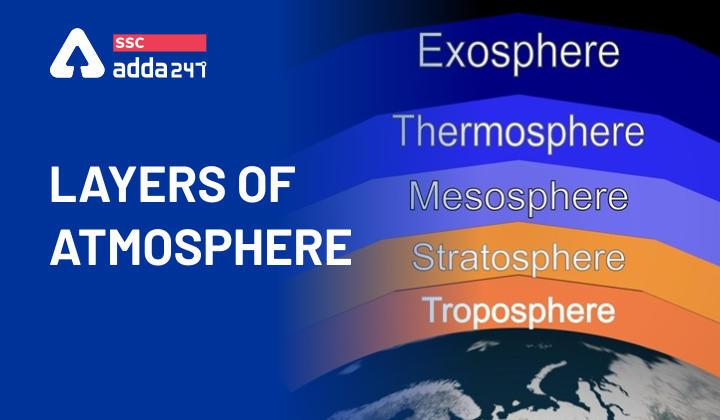 वायुमंडल की परत इसकी संरचना : जानिए कैसी हैं इसकी संरचना और क्या हैं इसके विभिन्न परतों की विशेषता_40.1