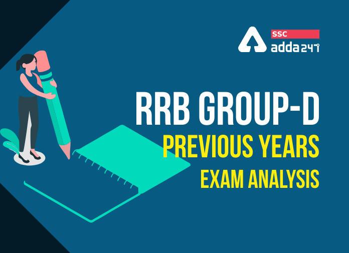 RRB ग्रुप D की पिछले साल की परीक्षा का एनालिसिस: यहाँ देखें_40.1