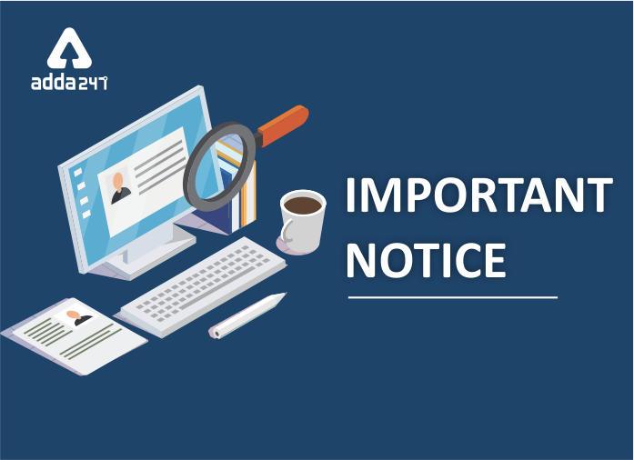 SSC CPO Vacancy 2019-20 : SSC द्वारा रिक्तियां बढाकर 2745 की गईं_40.1