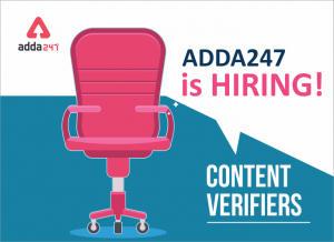 Project Basis पर ADDA247 कर रहा है क्षेत्रीय भाषाओं के Content Verifiers की भर्ती_40.1