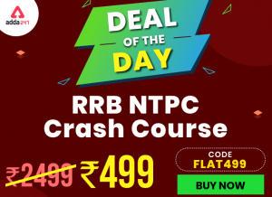 RRB NTPC परीक्षा क्रैश कोर्स करें ज्वाइन मात्र 499 रु. में_40.1