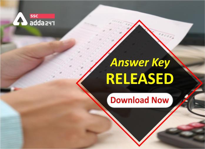 SSC CGL Answer Key : SSC CGL Answer Key जल्द होगी जारी 2021_40.1