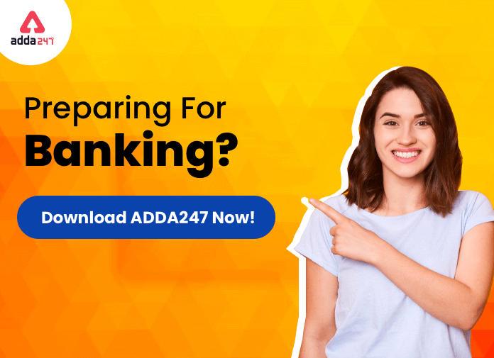 बैंकिंग की तैयारी के लिए डाउनलोड करें ADDA247 App_40.1