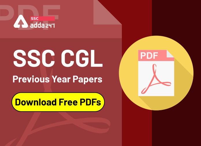 SSC CGL के पिछले साल का पेपर : यहाँ से करें एसएससी सीजीएल टियर 2 के पिछले साल का पेपर डाउनलोड_40.1