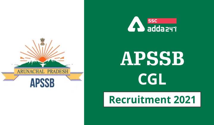 APSSB CGL भर्ती 2021: ग्रुप सी के पदों के लिए अधिसूचना जारी; यहाँ से करें आवेदन_40.1