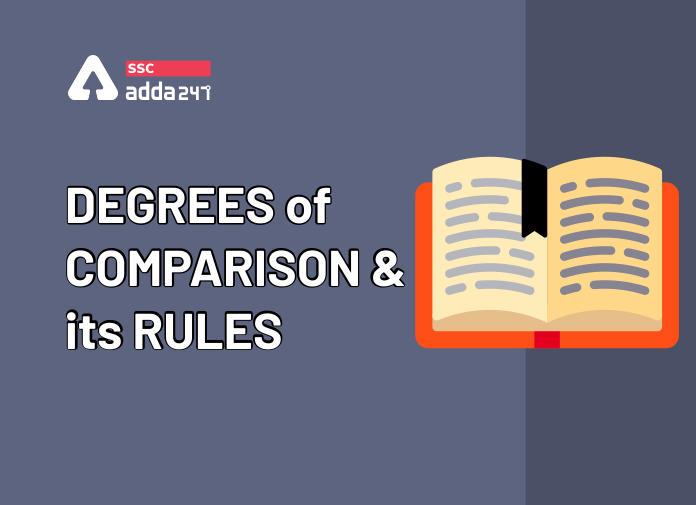 Degrees of Comparison और इसके नियम_40.1