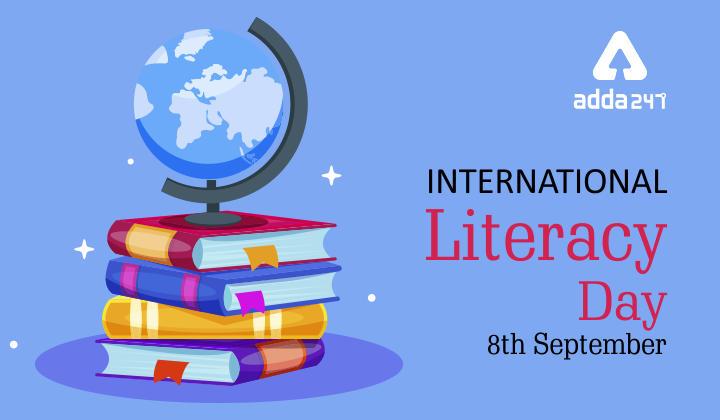अंतरराष्ट्रीय साक्षरता दिवस आज : यहाँ देखें अंतरराष्ट्रीय साक्षरता दिवस का इतिहास, महत्त्व और इससे जुड़ी अन्य जानकारियां_40.1