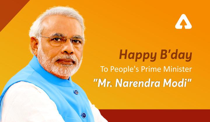 प्रधानमंत्री श्री नरेंद्र मोदी का जन्मदिन आज : जानिए कैसा था उनका प्रारंभिक जीवन, राजनीतिक कैरियर और अन्य महत्वपूर्ण जानकारी_40.1