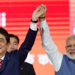 Complete List Of Announcements/Agreements Signed Between India And Japan