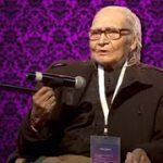 Urdu Writer Qazi Abdussattar Passes Away