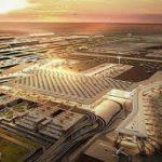 World's Largest Airport 'Under One Roof' Opened In Istanbul