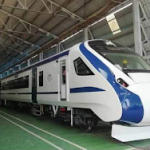 All You Need To Know About 'Train 18'- India's 1st Engineless Train