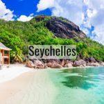 Seychelles Launches World's 1st Sovereign Blue Bond