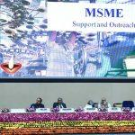 PM Launched Historic Support And Outreach Initiative For MSME Sector