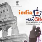 India Pavilion Inaugurated At Videocittà 2018 In Rome Film Festival