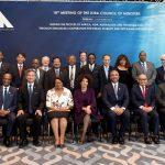 18th Indian Ocean Rim Association Council of Ministers Meeting Held in Durban