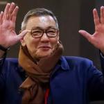 Gafur Rakhimov Elected President of AIBA