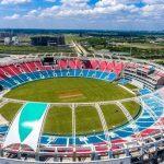 Lucknow Stadium Renamed After Atal Bihari Vajpayee