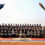 K9 Vajra And M777 Howitzer Guns Inducted Into Indian Army