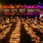Ayodhya Deepotsav 2018 Enters Guinness Book of World Records
