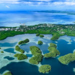 Palau Becomes 1st Country In World To Ban Reef-Killing Sunscreen