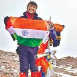 Satyarup Siddhanta Became 1st Indian To Climb Mt Giluwe