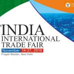 38th India International Trade Fair Begins in New Delhi