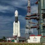 ISRO Launches GSAT-29 Communication Satellite From Andhra Pradesh