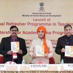 HRD Ministry Launches LEAP and ARPIT Programmes For Higher Education faculty