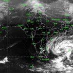 Cyclone 'Gaja' Hits Andhra Pradesh and Tamil Nadu