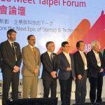India-Taiwan SME Development Forum Beings in Taipei