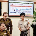 Delhi Police Launches E-Learning Portal 'NIPUN'