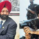 Brigadier Kuldip Singh Chandpuri, Hero of 1971 Longewala Battle, Passes Away